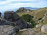 путешествие по крыму гора южная демерджи